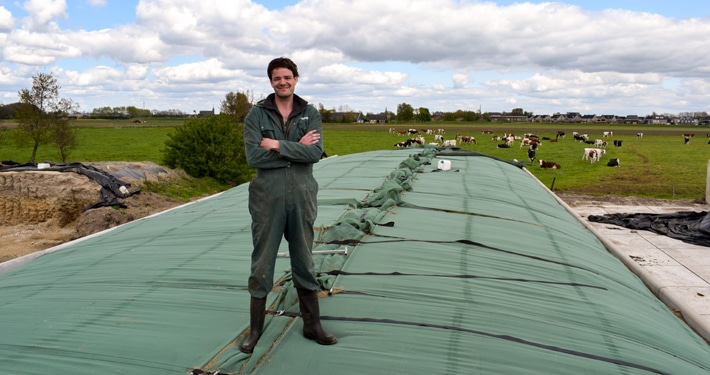 Fuite, review Silage Safe